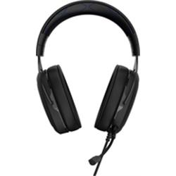 Corsair Gaming HS50 stereo - Blue - CA-9011172-EU - 7200215