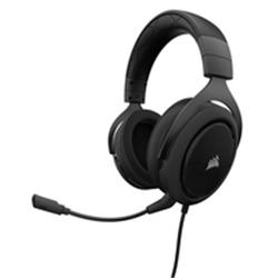Corsair HS60 Surround Gaming Headset, Carbon - 7200221