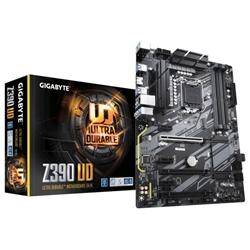 MB GIGABYTE Z390 UD 4DDR4 HDMI M.2 PCIE - 1040152