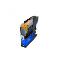 Compativel Brother LC22E Cyan LC-22EC - 1700152
