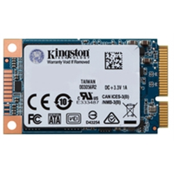Kingston SSDNOW UV500 120gb mSATA - 1100046