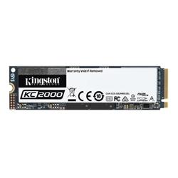 Kingston SKC2000 500GB NVMe™ PCIe Gen 3.0 x 4 lanes - 1101520