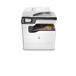 HP PageWide Color MFP 774DN Printer 4PZ43A#B19 - 1251553