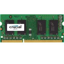CRUCIAL 4GB DDR3 1600 MEMORIA SO-DIMM CT51264BF160BJ - 1031301