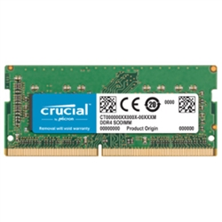 CRUCIAL 16GB DDR4 2400 MEMORIA SO-DIMM CT16G4S24AM - 1031305