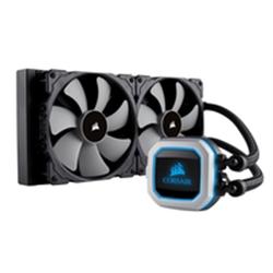Corsair Hydro Series Cooler CPU H115i PRO CW-9060032-WW - 1020275