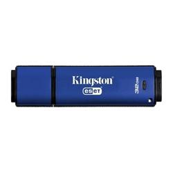 32GB USB 3.0 DTVP30AV, 256bit AES - 8200410