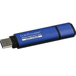 64GB USB 3.0 DTVP30AV, 256bit AES - 8200414