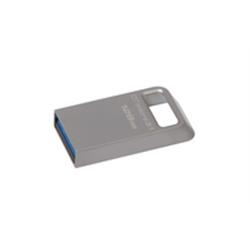 Pen Drive 128GB DataTraveler Micro USB 3.0/3.1 - 8200418