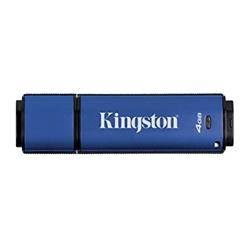 4GB USB 3.0 DTVP30 256bit AES FIPS 197 - 8200419
