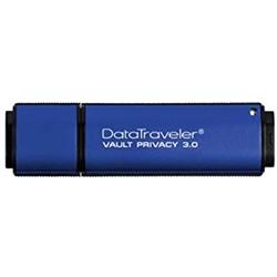 4GB USB 3.0 DTVP30AV, 256bit AES Encrypted - 8200420