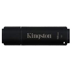 16GB USB 3.0 DT4000 G2 256 AES - 8200408
