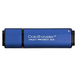 64GB USB 3.0 DTVP30 256bit AES - 8200415