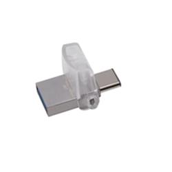 Pen Drive 32GB DataTraveler MicroDuo 3C - 8200405