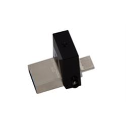 KINGSTON DataTraveler Micro Duo 16GB USB 3.0 DTDUO3/16GB - 8200185