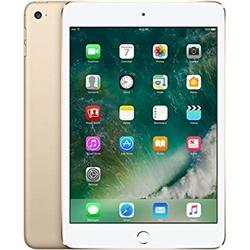 Apple iPad mini Wi-Fi 64GB - Gold MUQY2TY/A - 1760524