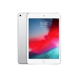 Apple iPad mini Wi-Fi + Cellular 256GB - Silver MUXD2TY/A - 1760533