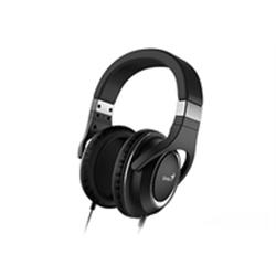 Headset HS-610 preto - 7200277