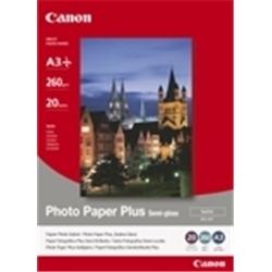 CANON Photo Paper Semi-Glossy SG-201 1686B032 - 2600443