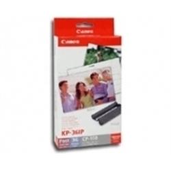 CANON Papel formato 10x15cm 7737A001AH - 2600401