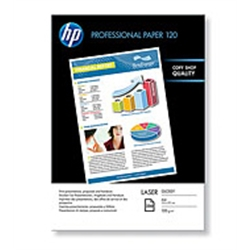 HP Professional Glossy Laser Paper 120 CG964A - 2600103