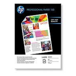 HP Professional Glossy Laser Paper 150 CG965A - 2600104