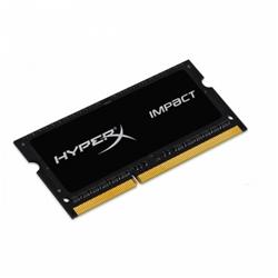 KINGSTON Hyper X Impact DDR3L 16GB 1866MHz HX318LS11IBK2/16 - 2030300