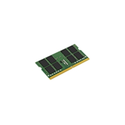 KINGSTON DDR4 16GB 2666MHz CL17 KVR26S19D8/16 - 2030306