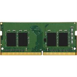 KINGSTON DDR4 4GB 2400MHz CL17 SODIMM - 2030089