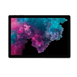 "MST SURFACE PRO 6 i7 16GB 512GB 12.3"" W10P BLACK + CAPA - 1760607"