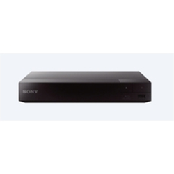 SONY Leitor Blu-ray Blu-ray Disc 2D  BDP-S3700B - 1510101