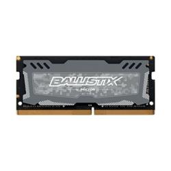 BALLISTIX 8GB DDR4 2666 MEMORIA SO-DIMM - 2030106