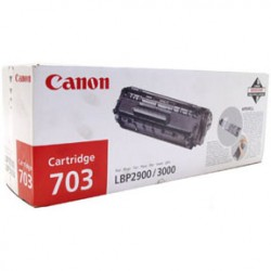 CANON Toner 703 Preto