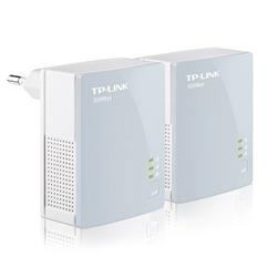 TP-LINK AV600 Powerline Starter Kit TL-PA411KIT - 1300521