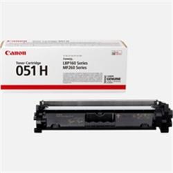 CANON - CRG 051 H Toner 2169C002 - 1362500