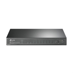TP-LINK PoE Smart 8-Port Gigabit T1500G-10PS - 1330004
