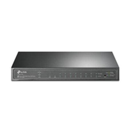 TP-LINK PoE Smart 8-Port Gigabit T1500G-10PS - 1330004