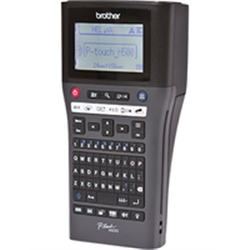BROTHER ROTULADORA ELETRONICA P-TOUCH PT-H500 - 1250054