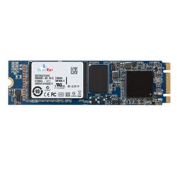 BLUERAY M.2 PCIE X4 2280 SSD M12S 512GB - 1101602