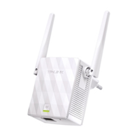 TP-LINK 300Mbps Wi-Fi Range Extender, Wall Plugg  TL-WA855RE - 1300003
