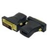 Adaptador DVI-D M P/ HDMI A F - 1351462