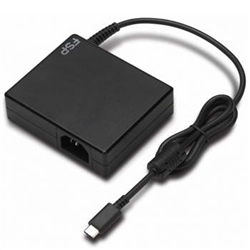 FSP Notebook AC Adapter 60W USB 3.1 TYPE-C PD 5/9/12/15/20V - 1851916
