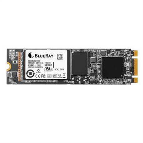 BLUERAY M.2 SATA 2280 SSD BLUERAY M9S 480GB 550/500MB - 3D C - 1101528