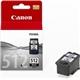 CANON PG-512 Preto - 1703135