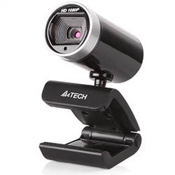 WebCam A4TECH PK-910H 1080p FullHD c/Micro - 1090004