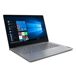 Lenovo ThinkBook 14-IIL, Intel Core i7-1065G7 - 2000368