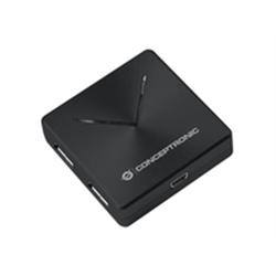 Conceptronic HUBBIES 4 PORT USB 3.0 - 5600028