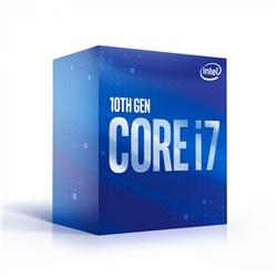 intel® Core i7-10700 2.9Ghz, 16MB LGA 1200 - 1010110