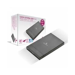 "BLUERAY HDD 2.5"" SATA USB 3.0 - 8100071"