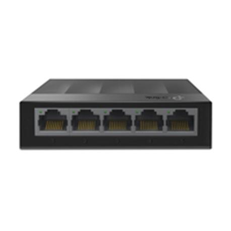TP-LINK LS1005G 5-Port Gigabit Switch Litewave - 1330042